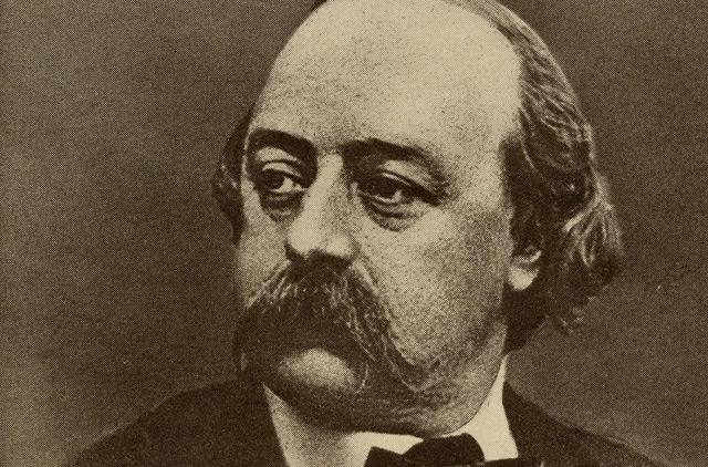 G-Flaubert